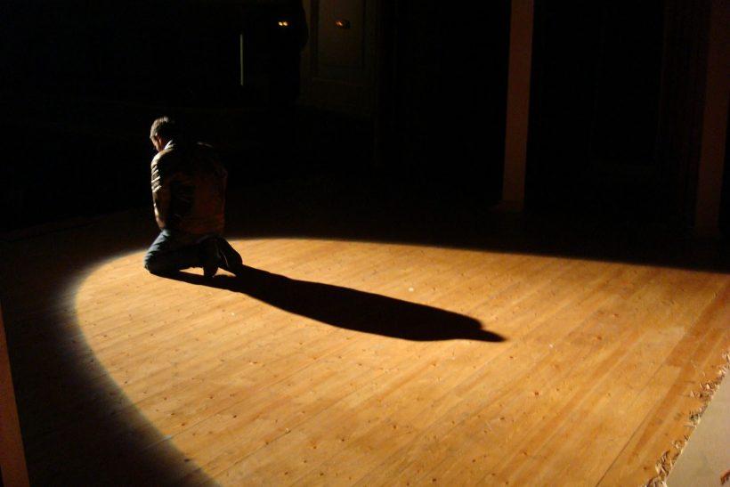 Δραματοθεραπεία· όταν το θέατρο συναντά την ψυχοθεραπεία