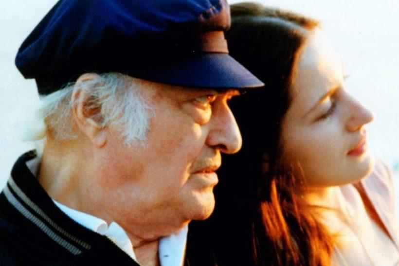 Οδυσσέας Ελύτης-Ιουλίτα Ηλιοπούλου· τα ρω του έρωτα