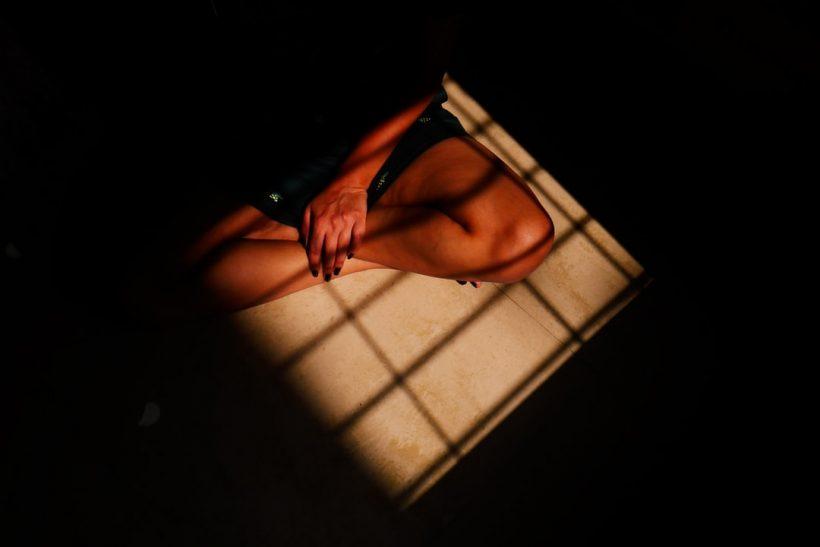 Seχtortion· μια όχι και τόσο αθώα φωτογραφία σε λάθος χέρια