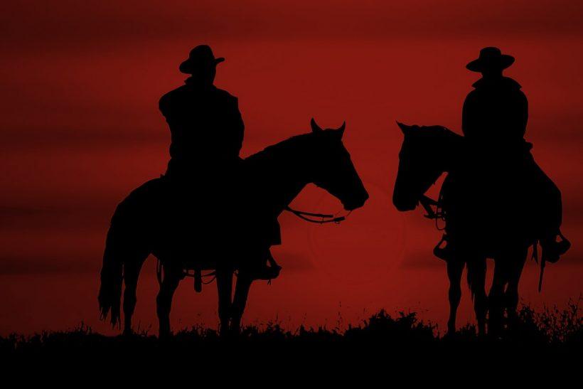 «Άγρια Δύση» δεν είναι αυτό που βλέπεις στα Western