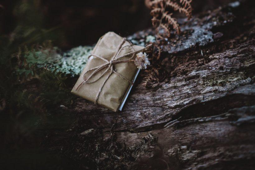 Είναι και κάποια δώρα που δε χάνουν ποτέ τη σημασία τους