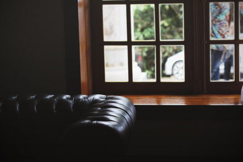 Προβάλλοντας αντίσταση ακόμα και στην ψυχοθεραπεία