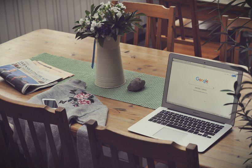 10 tips για όσους δουλεύουν από το σπίτι
