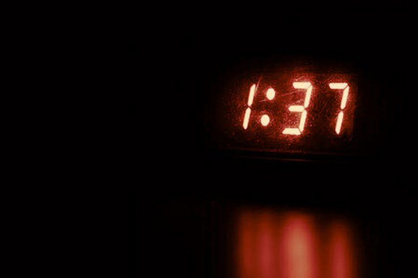 Το «ποτέ δεν είν' αργά» άργησε πολύ τελικά