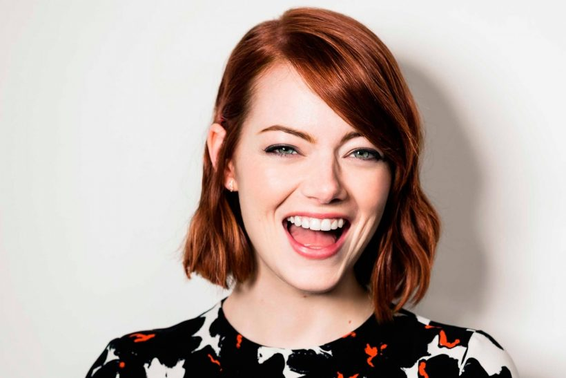 Women We Love | Emma Stone