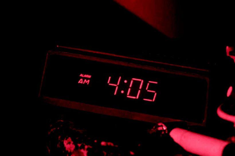 Το «θέλω χρόνο» πόσος χρόνος είναι;