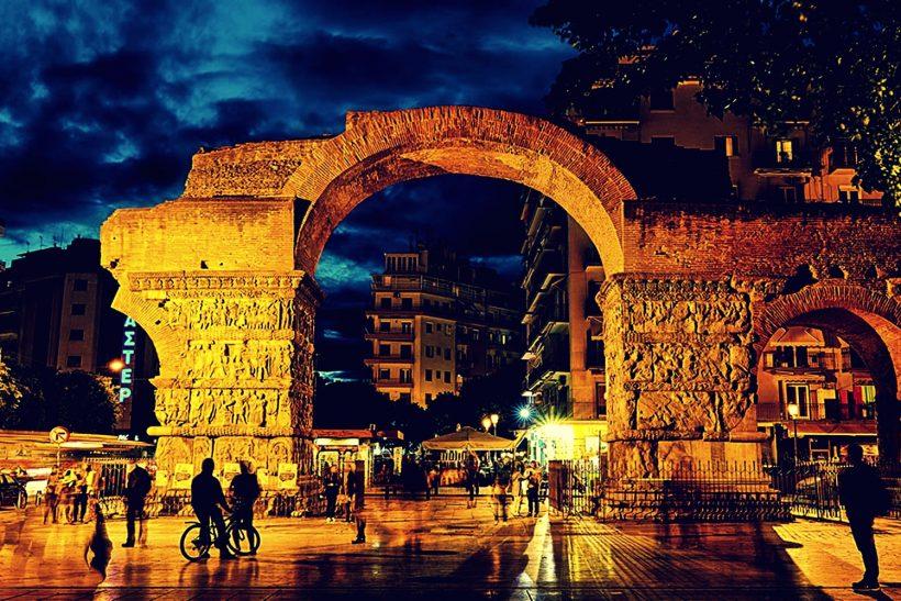 20 λόγοι που δικαίως η Θεσσαλονίκη θεωρείται άκρως ερωτική πόλη