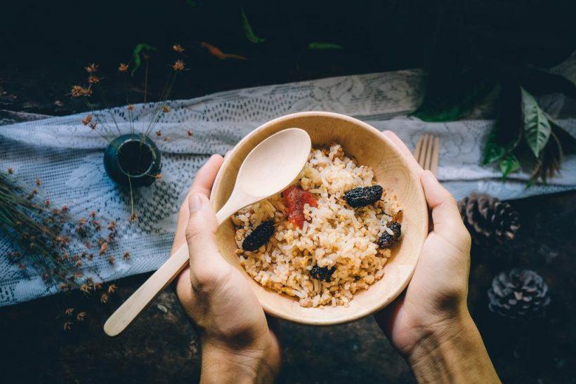 Σύντομη ιστορία θρίλερ για φαγανούς: «Δίαιτα»