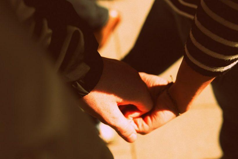 Είναι η αλληλεγγύη το κλειδί κάθε σχέσης;