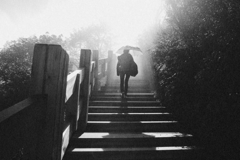Απόρριψη δε σημαίνει ότι δεν αξίζεις