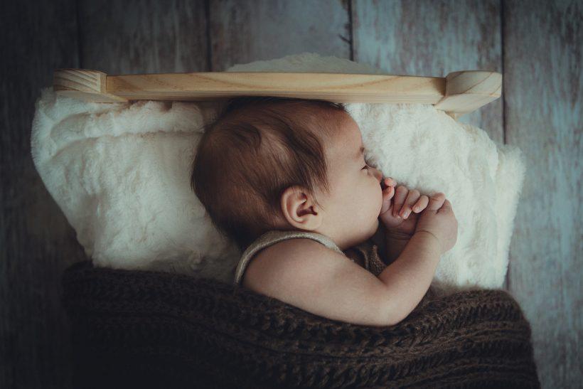 Ένα νεογέννητο ανατρέπει όλα τα δεδομένα στην οικογένεια!