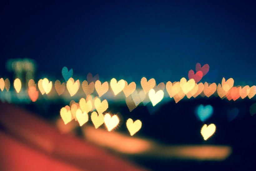 Η διάγνωση είναι «έρωτας»