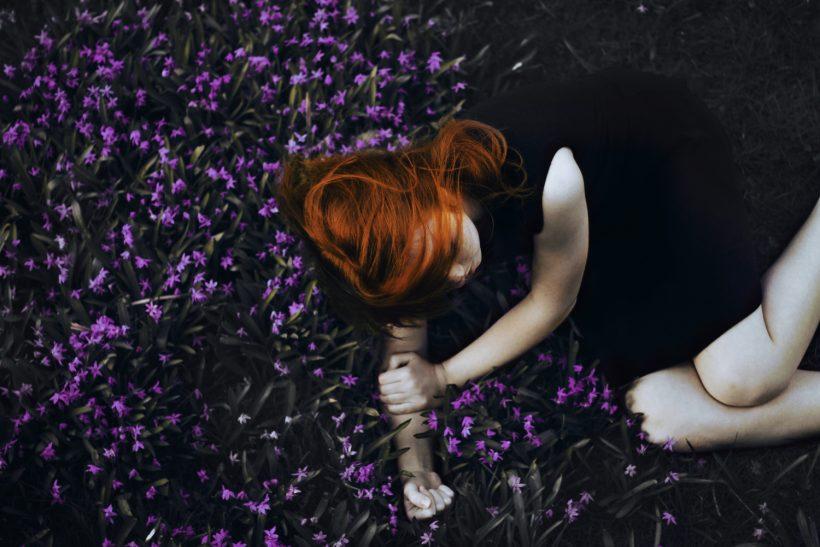Οι πιο οδυνηρές μας ατέλειες εκείνες που μπορούμε να κρύψουμε