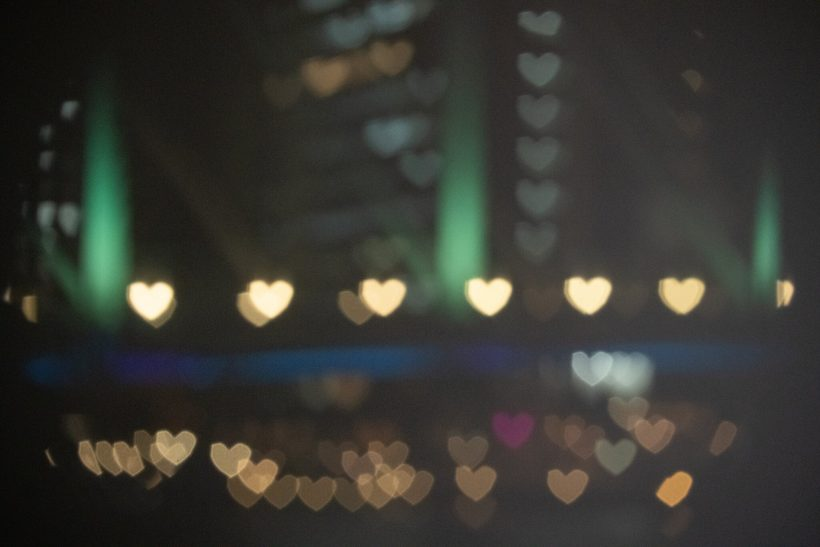 Η στιγμή που το «μ' αρέσεις» έγινε «σ' αγαπώ»