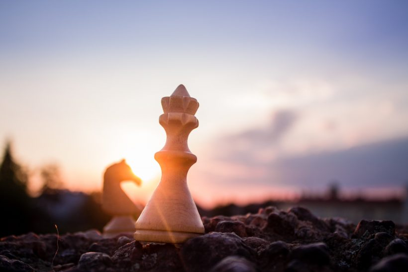 Η υποχώρηση είναι στρατηγική κίνηση