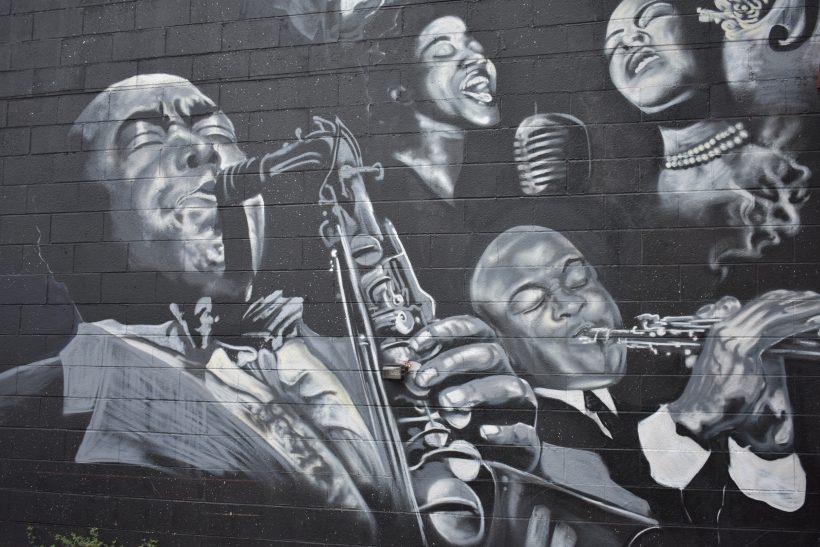 Ένα ταξίδι στην ιστορία της μαγευτικής Jazz μουσικής