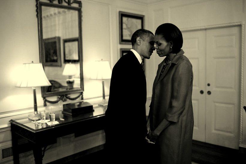 Michelle-Barack Obama· η δική τους ιστορία
