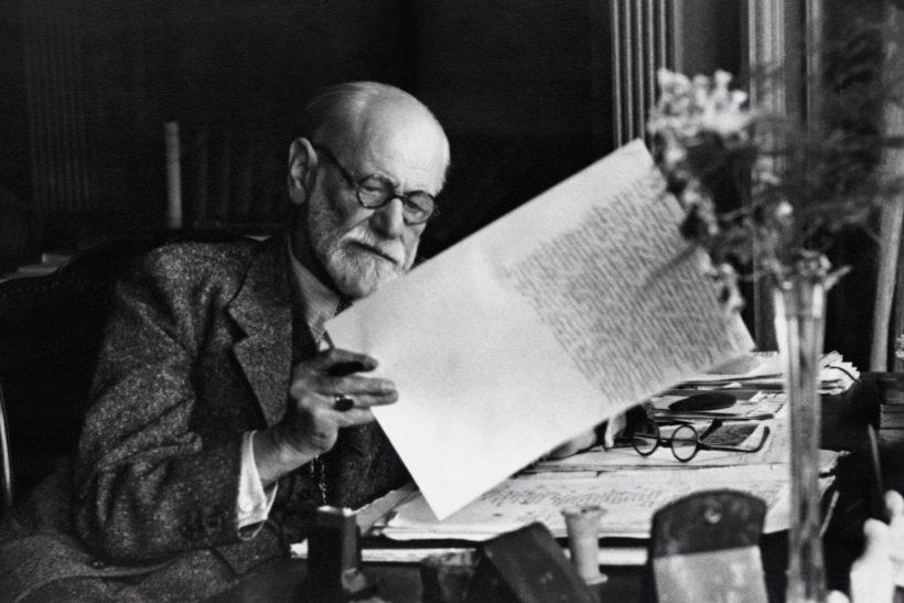 20 φράσεις του Sigmund Freud για τη ζωή και τον άνθρωπο