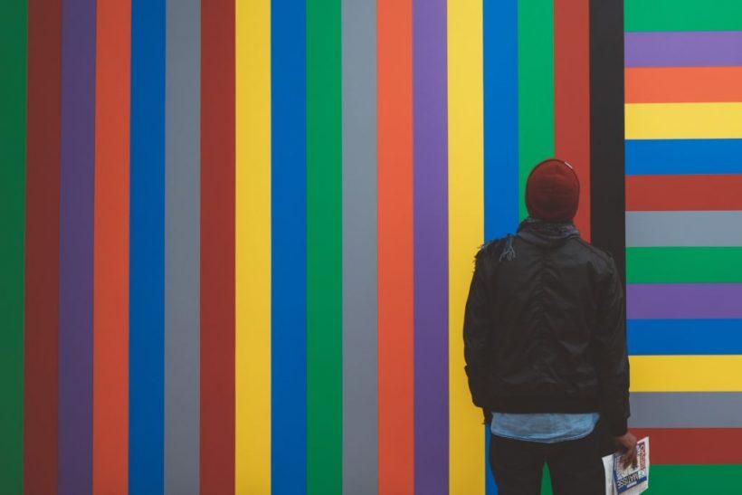 8 χρώματα και τι φανερώνουν για την ψυχολογία μας