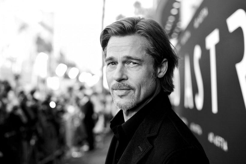 10 ταινίες που ο Brad Pitt μας έκανε να τον ερωτευτούμε