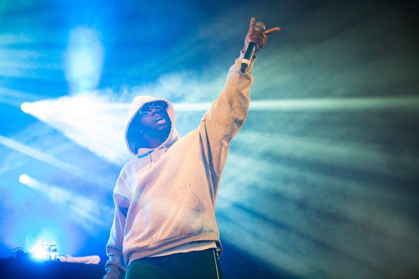 10 λόγοι που η hip-hop είναι επανάσταση