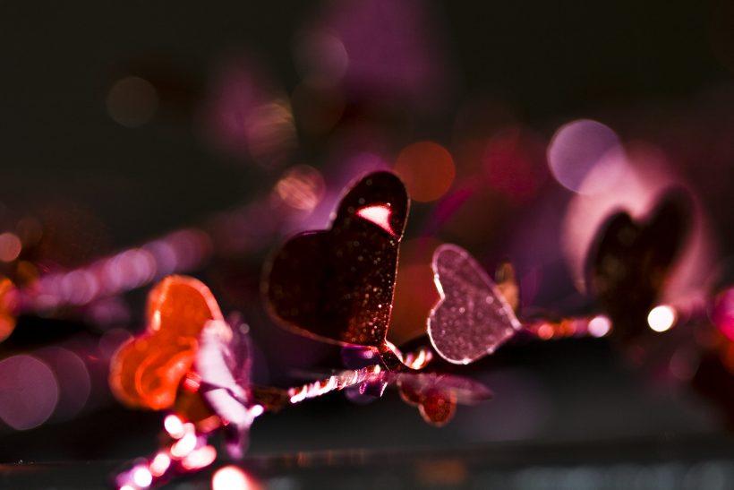 Τα μεγάλα λόγια αν είναι από καρδιάς μην τα φοβάσαι