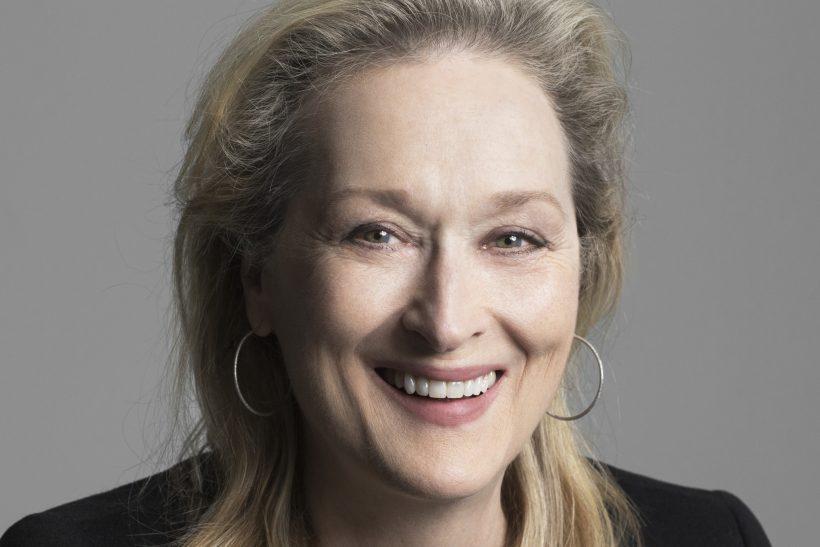 Women We Love | Meryl Streep