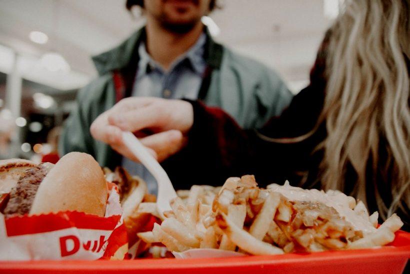 Πιτόγυρο και στήθος κοτόπουλο δύσκολα ερωτεύονται