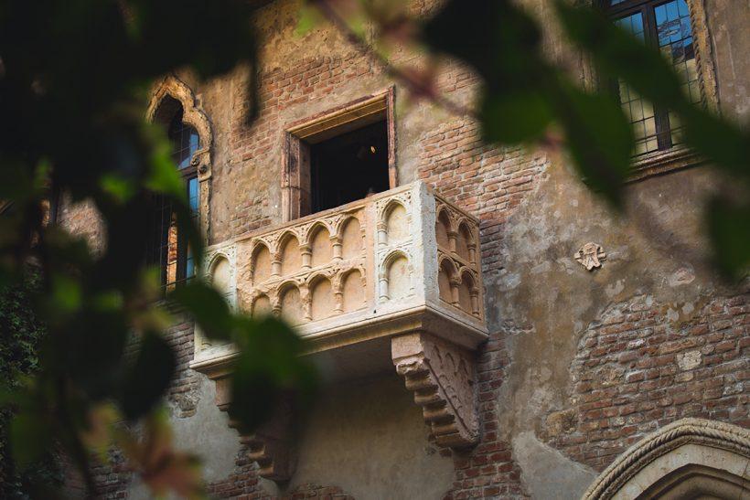 Βερόνα, η πόλη που γέννησε τον διασημότερο έρωτα στην ιστορία