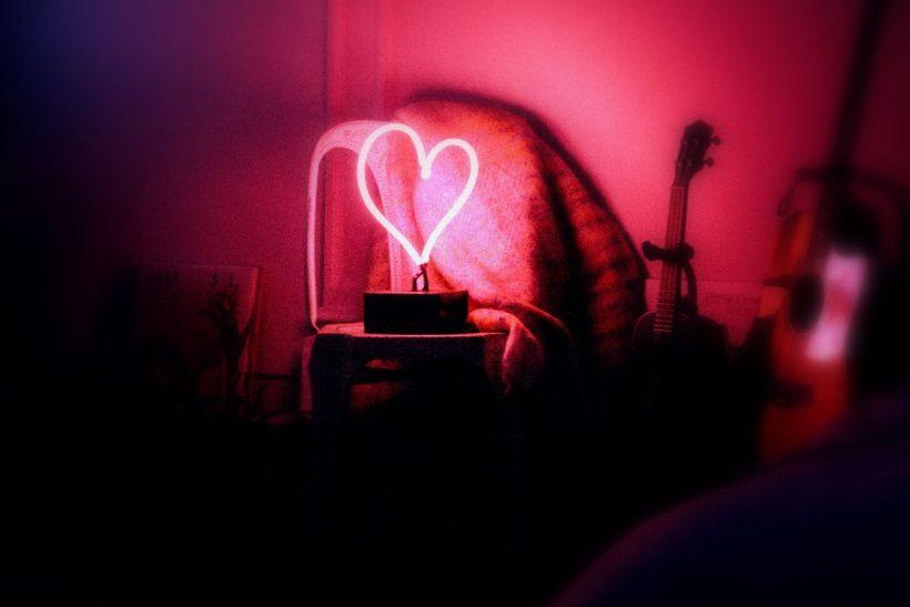 «Όπως κι αν είσαι σ' αγαπώ»