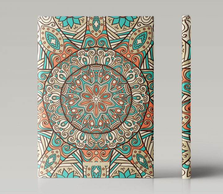 Notebook | Bohemian Star