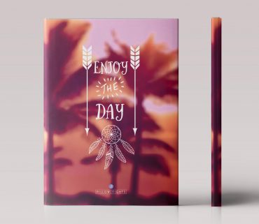 notebook_enjoy_the_day