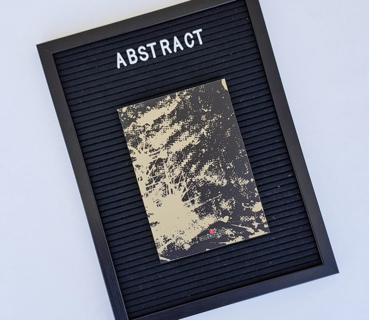 Notebook | Abstract