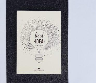 Diary | Best Idea