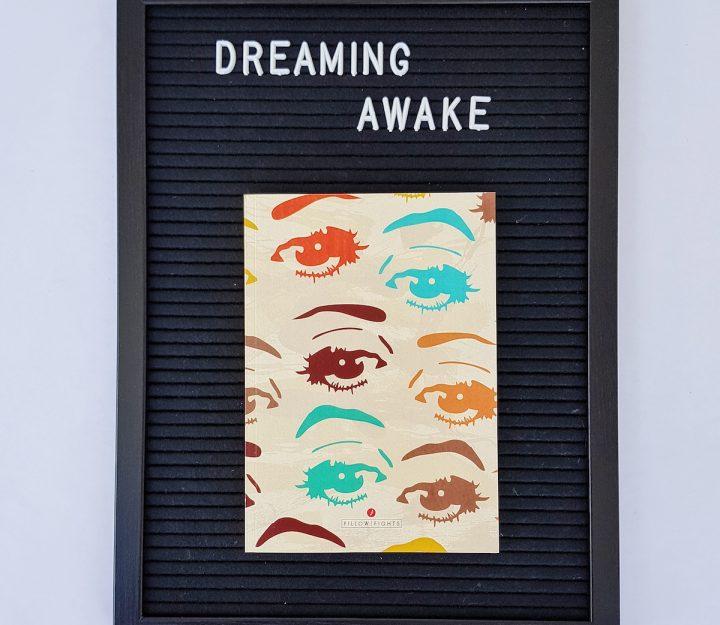 Diary | Dreaming Awake