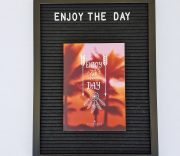 Notebook | Enjoy the Day