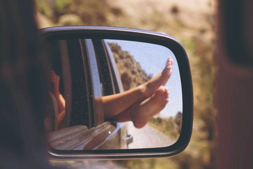 Τα ρέστα μας για ένα ταξιδάκι με την παρέα