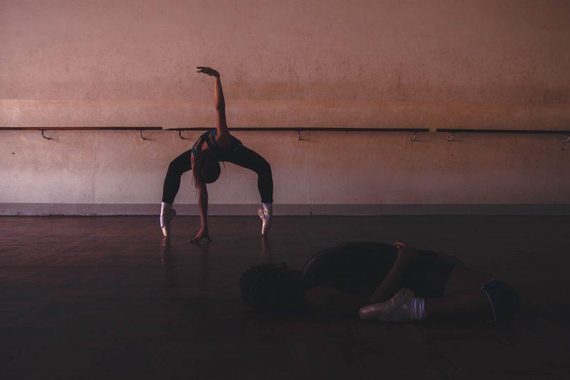 Ο κόσμος του μπαλέτου δεν είναι μόνο  tutu κι αρώματα