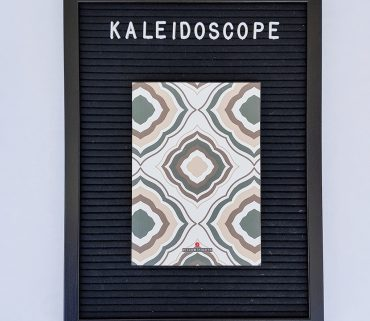Notebook | Kaleidoscope
