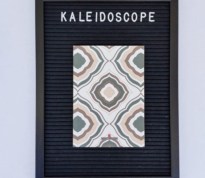 Notebook | Kaleidoscope