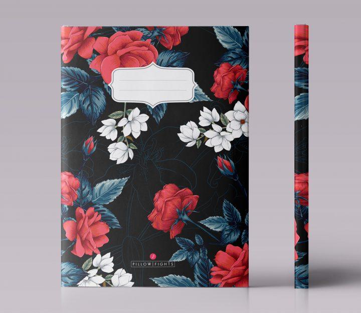Notebook | Night Garden