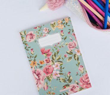 Notebook | Petite Fleur
