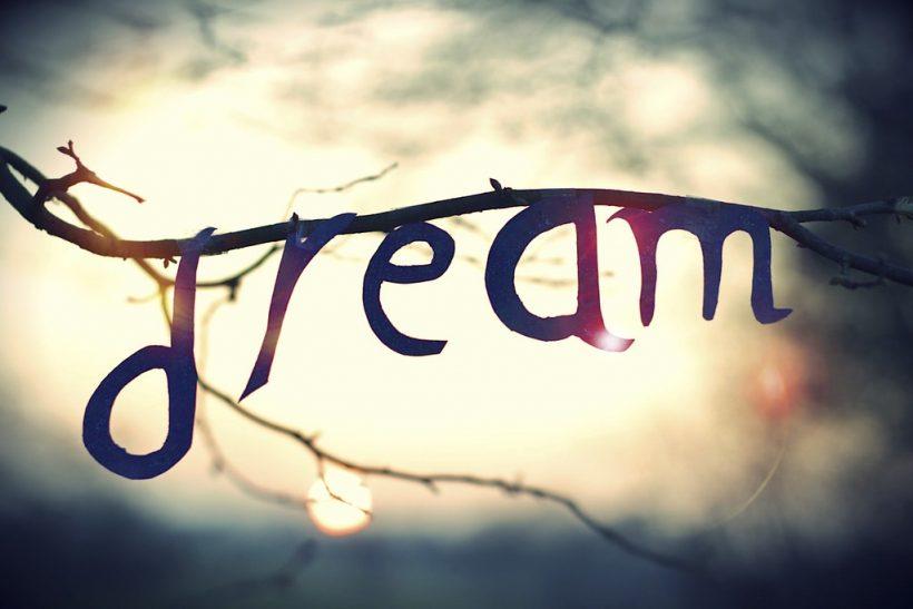 Γιατί είναι τόσο σημαντικό να κάνουμε όνειρα;
