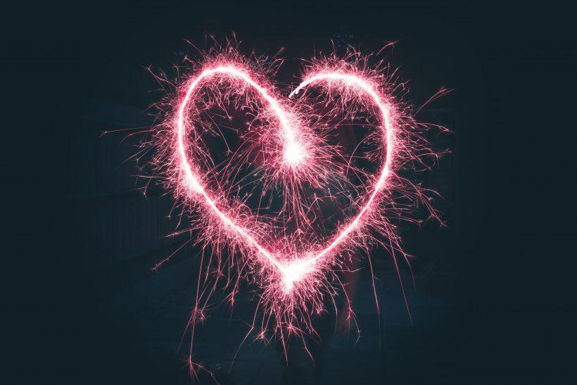 Αγάπη· ένα απροσδιόριστο συναίσθημα