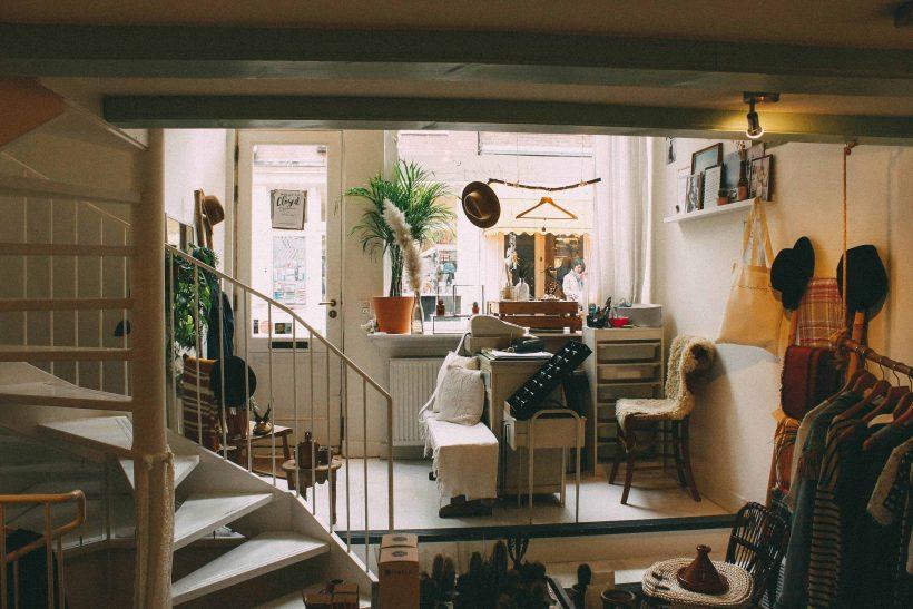 Ένα τακτοποιημένο σπίτι μπορεί να σου αλλάξει την ψυχολογία!