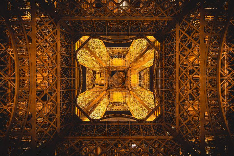 To Παρίσι δε σε γέλασε, αλλά οι ίδιες σου οι προσδοκίες