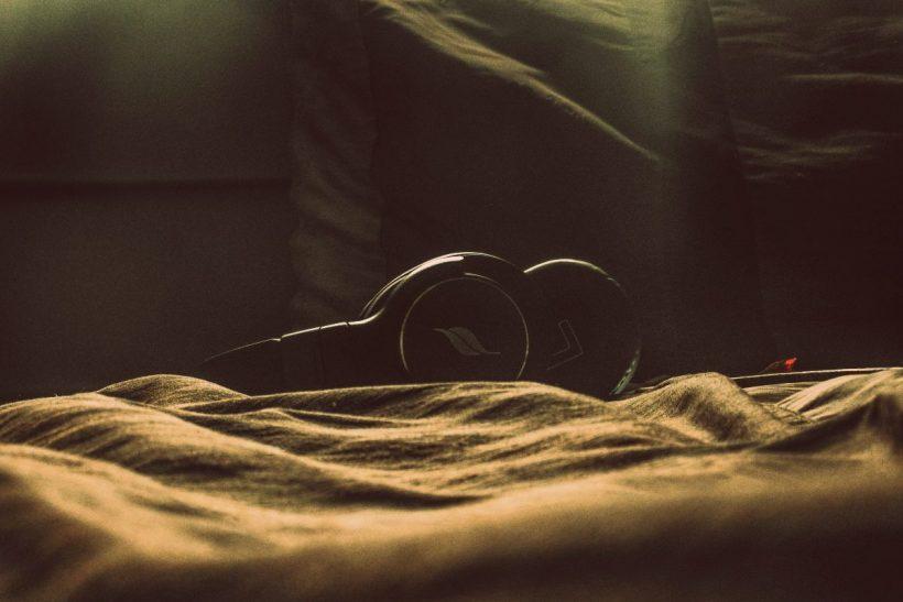 Θα κοιμηθείς και θ' ακούσεις κι ένα τραγούδι