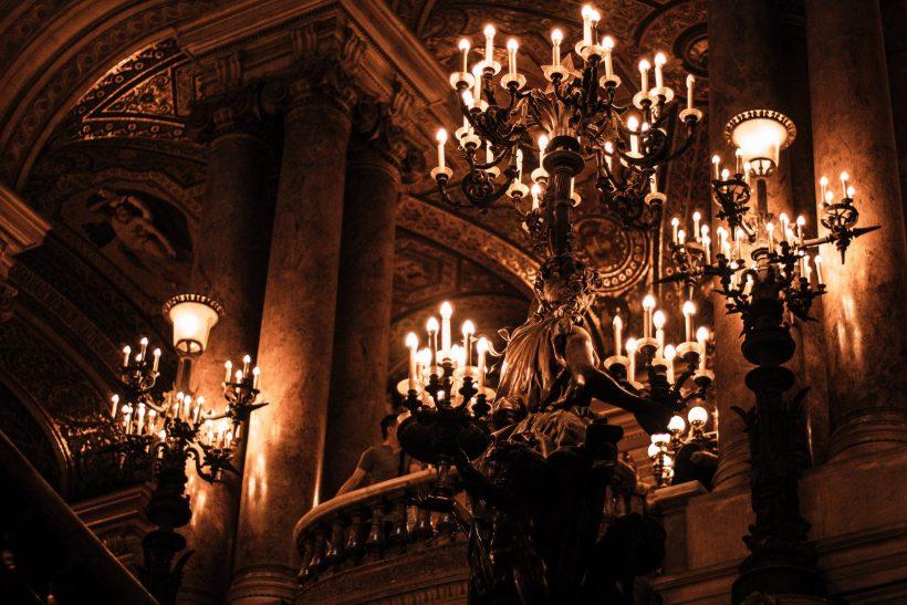 Τα αληθινά γεγονότα που ενέπνευσαν το Φάντασμα της Όπερας