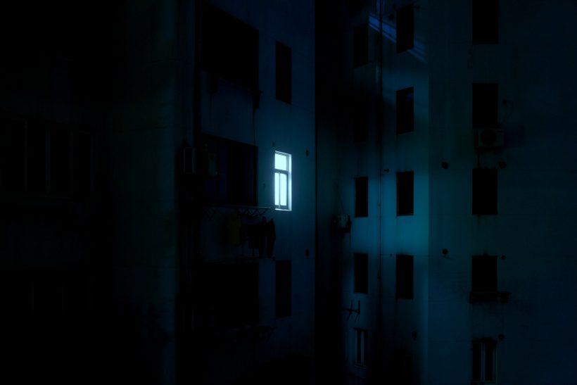Η μοναξιά που εμφανίζεται λίγο πριν τον ύπνο