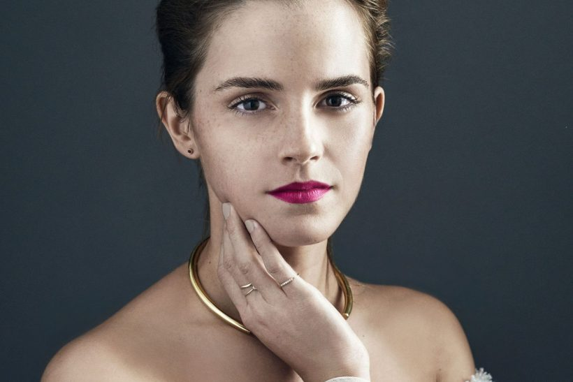 Women We Love | Emma Watson